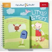 Klutz Little Letters: Your First Letter-Writing Set