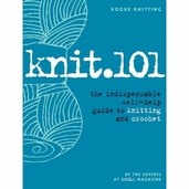 knit.101 by Knit.1 Magazine