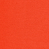 Kona Cotton Fabric Solids - Tangerine