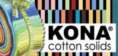 Kona Cotton Fabric Solids