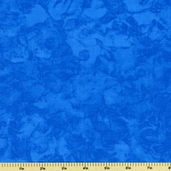 Krystal Blender Cotton Fabric - Blue 1163-D