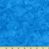Krystal Blender Cotton Fabric - Blue 1168-D