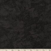 Krystal Blender Cotton Fabric - Charcoal
