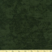Krystal Blender Cotton Fabric - Forest