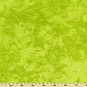 Krystal Blender Cotton Fabric - Green 4058-D