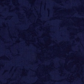 Krystal Blender Cotton Fabric - Indigo 2267-D