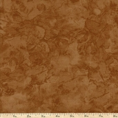 Krystal Blender Cotton Fabric - Light Brown