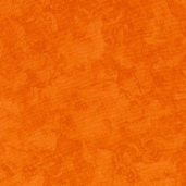 Krystal Blender Cotton Fabric - Orange