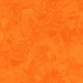 Krystal Blender Cotton Fabric - Pumpkin 1143-D