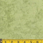 Krystal Blender Cotton Fabric - Sage