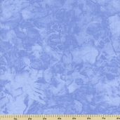 Krystal Blender Cotton Fabric - Sky Blue 1063-D