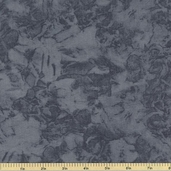 Krystal Blender Grey Cotton Fabric 1083-D