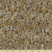 La Scala 4 Cotton Fabric Antique ETJM-12788-199