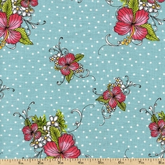 More Loralie Designs Fabric...
