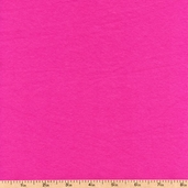 Laguna Cotton Jersey Fabric Knits - Hot Pink L087-1163 HOT PINK