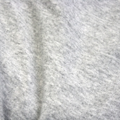 Laguna Cotton Jersey Heather Fabric Knits - Grey