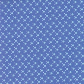 Lanikai Cotton Fabric - Stella Dot Blue