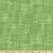 Linen Texture Cotton Fabric - Celery 21644-CEL1 - Clearance