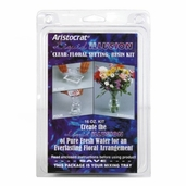 Liquid Illusion - Clear, Floral Setting, Resin Kit - 16 Oz. Kit