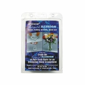 Liquid Illusion - Clear, Floral Setting, Resin Kit - 8 Oz. Kit
