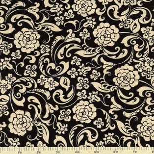 http://ep.yimg.com/ay/yhst-132146841436290/little-black-dress-drama-mod-cotton-fabric-black-tan-2.jpg