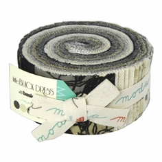 Little Black Dress Jelly Roll