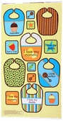 Little One Cotton Fabric - Sunshine Panel