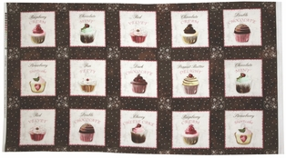 http://ep.yimg.com/ay/yhst-132146841436290/love-at-first-bite-cupcake-panel-cotton-fabric-brown-35519-4.jpg