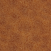 Luxury Blenders Cotton Fabric - Light Brown