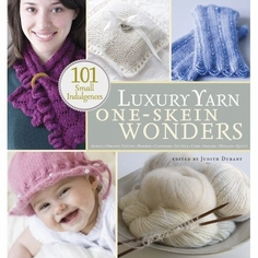 Luxury Yarn One-Skein Wonders
