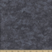 Moda Marbled Flannel Cotton Fabric - Grey