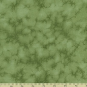 Marbleous Cotton Fabric - Leaf DRJ-6110-43