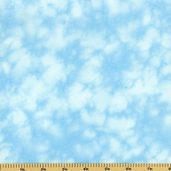 Marbleous Cotton Fabric - Mist DRJ-6110-245