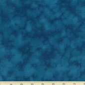 Marbleous Cotton Fabric - Peacock DRJ-6110-78