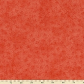 Martinique Cotton Fabric - Red 4008-15