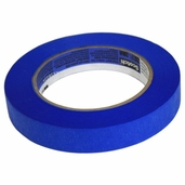 Masking Tape Painters Blue 3/4 in x 60 Yards