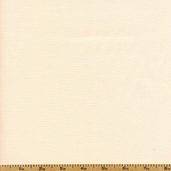 Maxima Poplin Apparel Fabric - Cream M009-1090 CREAM