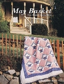 May Basket Quilt Book