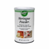 Meringue Powder 4 oz.