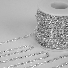 Metallic Chain