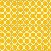 Metro Living Cotton Fabric - MariGold