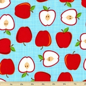 Metro Market Cotton Fabric - Summer AYS-13055-193