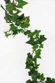 Mini English Ivy Garland 5ft - Green