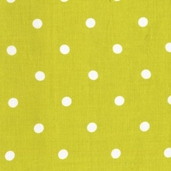 Mints Cotton Fabric - lime