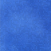 Mixmasters Dot to Dot Cotton Fabric - Royal
