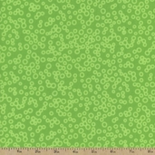 Mixmasters Monochromatix Cotton Fabric - Lime