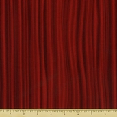 MixMasters Satinesque Stripe Cotton Fabric - Cardinal APL-9772-94