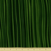 MixMasters Satinesque Stripe Cotton Fabric - Moss APL-9772-45