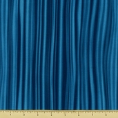 MixMasters Satinesque Stripe Cotton Fabric Peacock APL-9772-78