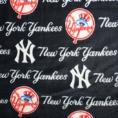 MLB Fleece New York Yankees